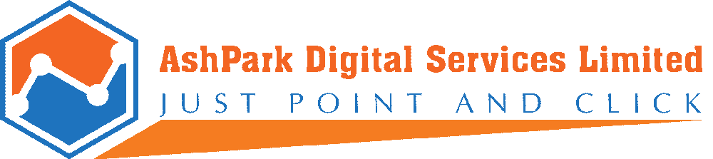 AshPark Dgital Services Logo